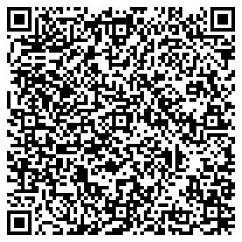 QR-код с контактной информацией организации ПромАльп Сервис