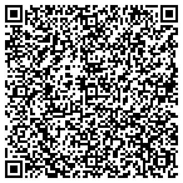 QR-код с контактной информацией организации ПФК Днепромальп