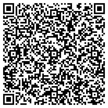 QR-код с контактной информацией организации ***SimonnaFemm-Event***