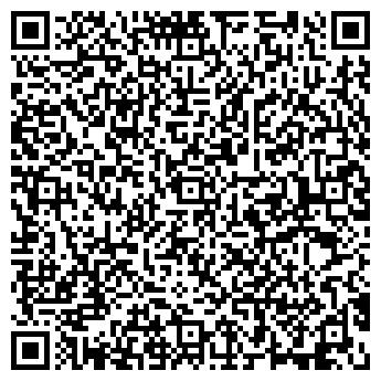 QR-код с контактной информацией организации ЧП Токарь