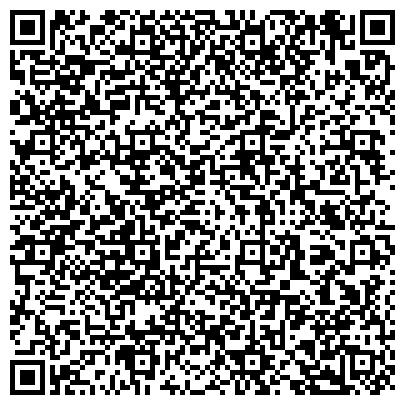 QR-код с контактной информацией организации Центр творчества и развития Жирафенок, Компания