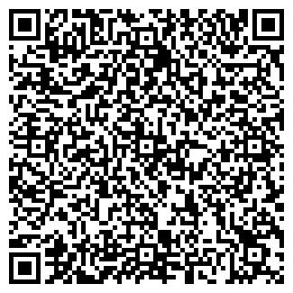 QR-код с контактной информацией организации ООО ГЕОКОМПЬЮТЕР