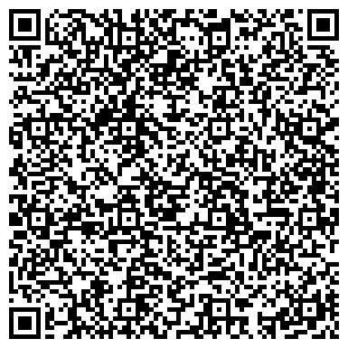 QR-код с контактной информацией организации Танцевально-спортивный центр