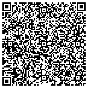 """QR-код с контактной информацией организации Event-студия праздников """"Magik"""""""