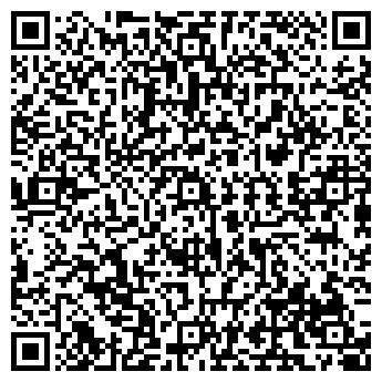 QR-код с контактной информацией организации Plazma Project