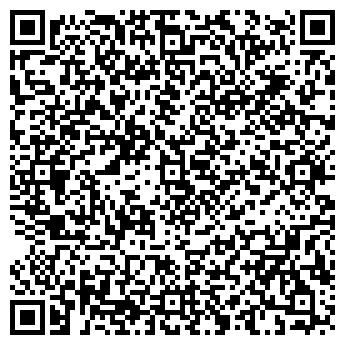 QR-код с контактной информацией организации Дом счастья