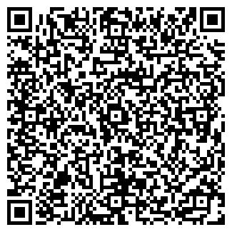 QR-код с контактной информацией организации чп-Забуга
