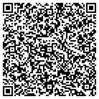 QR-код с контактной информацией организации Другая ТГ Самовар