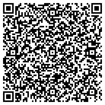 QR-код с контактной информацией организации ЧП Якубовских К.