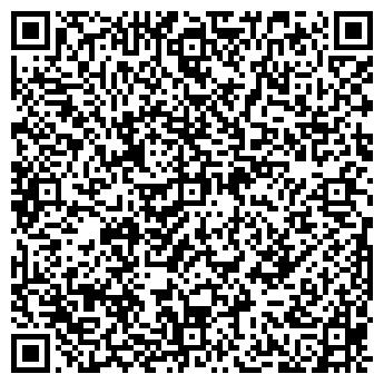 QR-код с контактной информацией организации odevaysyamodno