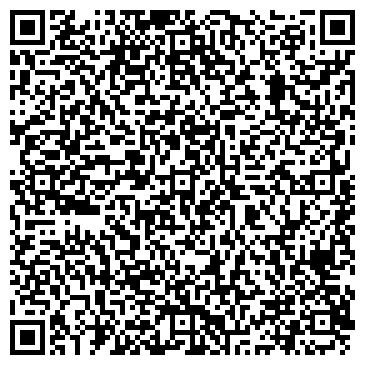 QR-код с контактной информацией организации ЦЕНТРАЛЬНАЯ РАЙОННАЯ ГЛУБОКСКАЯ БИБЛИОТЕКА