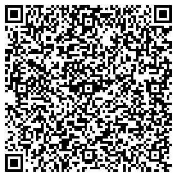 QR-код с контактной информацией организации Event-Group «DreamWay»