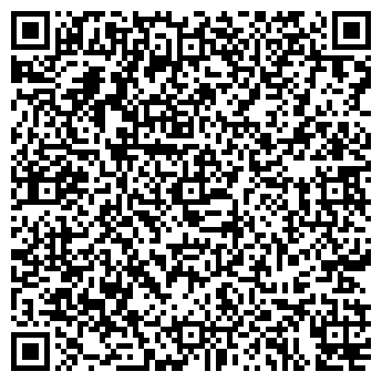 QR-код с контактной информацией организации Компания Веселые ребята