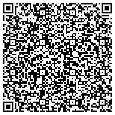 QR-код с контактной информацией организации Флористическое ателье Florence.