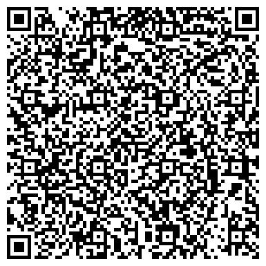 QR-код с контактной информацией организации Пейнтбольный клуб «Агрессор»