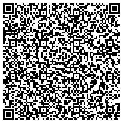 QR-код с контактной информацией организации Конно-прогулочная база «Кентавр»