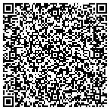 QR-код с контактной информацией организации Euro-Flock Company