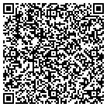 QR-код с контактной информацией организации СПД Пономаренко