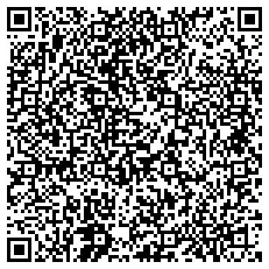 """QR-код с контактной информацией организации Пейнтбольный клуб """"Барс"""""""