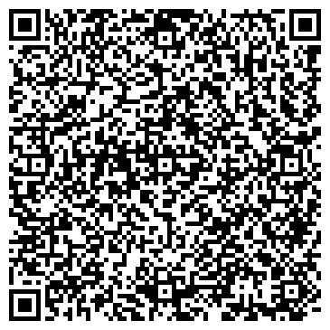 QR-код с контактной информацией организации Пейнтбольний клуб Отаман