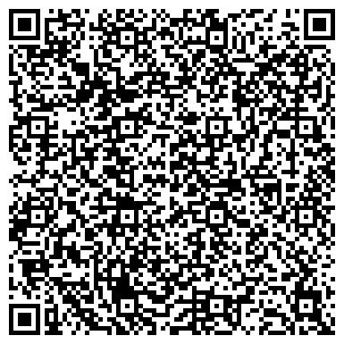 QR-код с контактной информацией организации Другая Школа Восточного Танца «Хатор»