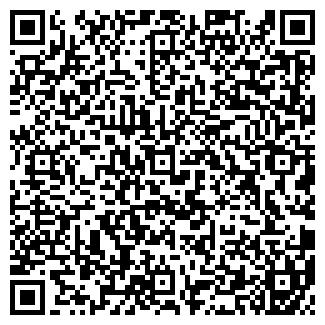 QR-код с контактной информацией организации ОРИОН-БЕЛ