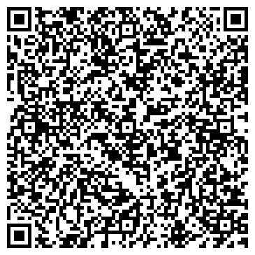 QR-код с контактной информацией организации Частное предприятие Студия танца «Оазис»