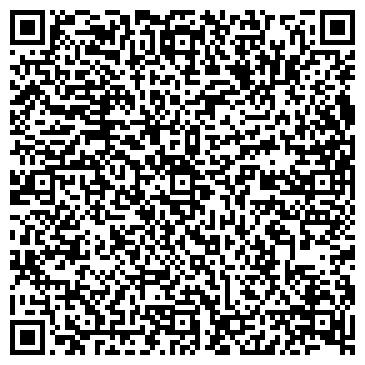 QR-код с контактной информацией организации inFANLim (Инфанлим), ЧП