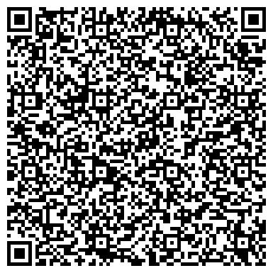 QR-код с контактной информацией организации Творческий коллектив «Гротеск»