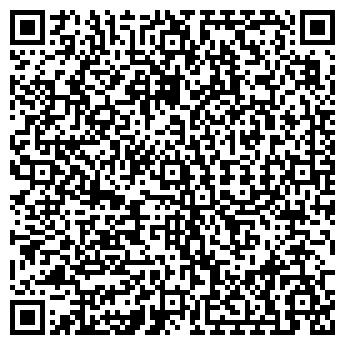 QR-код с контактной информацией организации Мастер Шоу, ИП