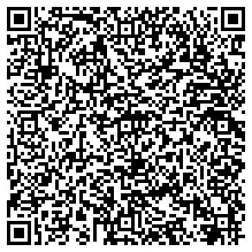 QR-код с контактной информацией организации КП «Лисова казка»