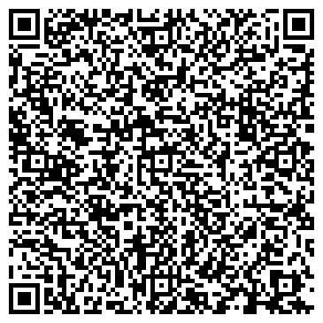 QR-код с контактной информацией организации Группа «Коктейль-джаз»