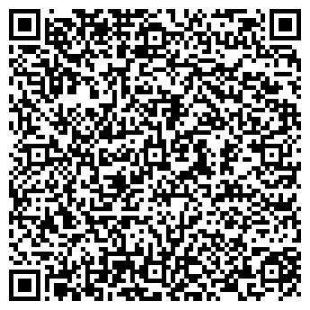 QR-код с контактной информацией организации ЧП Антонов