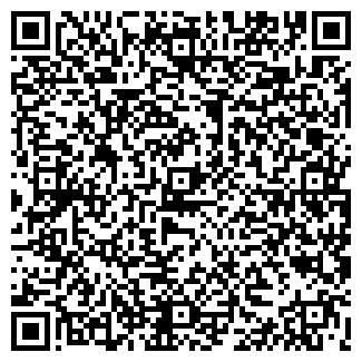 QR-код с контактной информацией организации mykhno