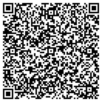 QR-код с контактной информацией организации Valeron studio