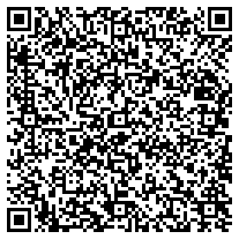 QR-код с контактной информацией организации «Хорошее настроение»