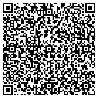 QR-код с контактной информацией организации «АКЦЕНТ»