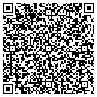 QR-код с контактной информацией организации Sly-pen