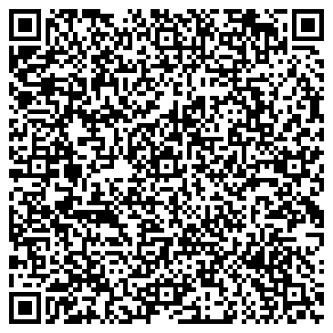 """QR-код с контактной информацией организации КЛОУН-МИМ-ТЕАТР """"КАЛАМБУРЧИК"""""""