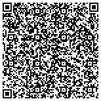 QR-код с контактной информацией организации ЦЕНТР ТЕХНИЧЕСКИЙ СИСТЕМЫ И ТЕХНОЛОГИИ ОДО