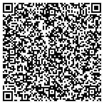QR-код с контактной информацией организации Шоу-центр Пантера