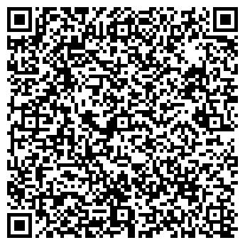 QR-код с контактной информацией организации artmaestro