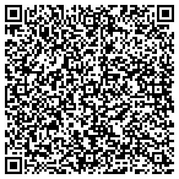 """QR-код с контактной информацией организации Театр вогню """"Salamander"""""""