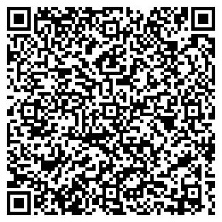 QR-код с контактной информацией организации Ника Плюс