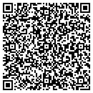 QR-код с контактной информацией организации Calle 96