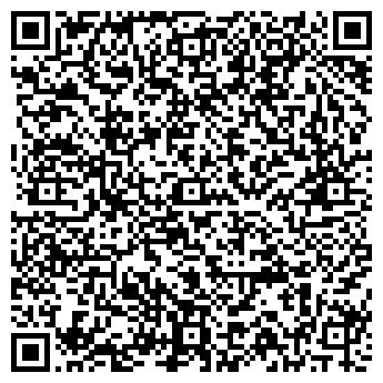 QR-код с контактной информацией организации ЧП КИЕВПОМПОН