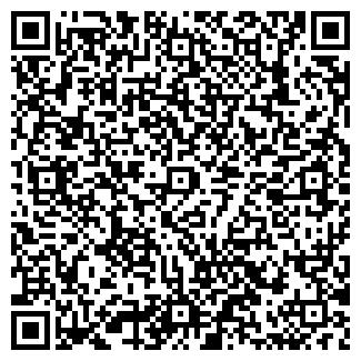 QR-код с контактной информацией организации Лустова, ИП