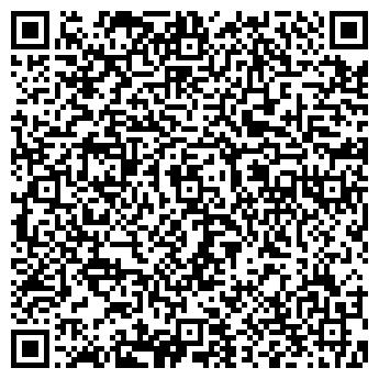 QR-код с контактной информацией организации City Style