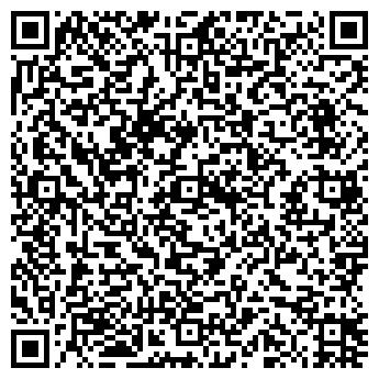 QR-код с контактной информацией организации Шоу программа GERMES