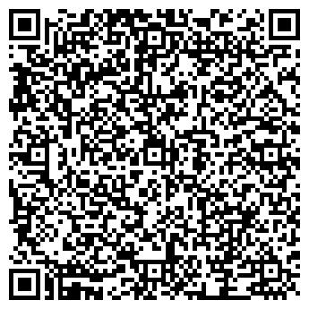 QR-код с контактной информацией организации Muzlight